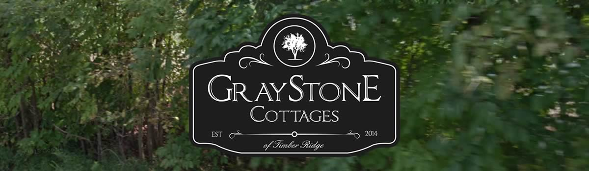 Graystone Cottages Logo