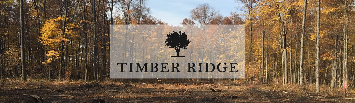 Timber Ridge Logo